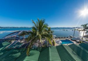 Costa Norte Ponta das Canas Hotel, Hotely  Florianópolis - big - 25