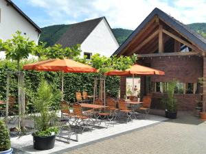 Gästehaus Bollig - Heidenburg