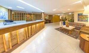 Costa Norte Ponta das Canas Hotel, Hotely  Florianópolis - big - 26