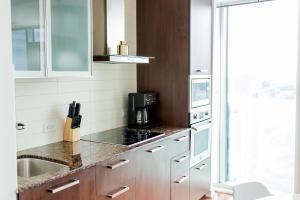 Downtown, MTCC, ACC,CN Tower, Royal York, Apartmány  Toronto - big - 14