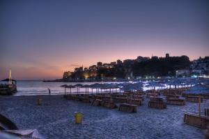 Hotel Scandinavian Home Of Ulcinj