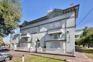 Ballarat Central Bed & Breakfast