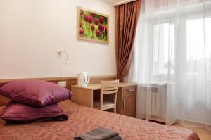 Hotel Buzuli, Отели  Kurgan - big - 25