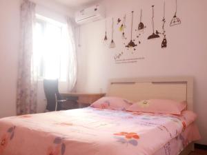 Xiao Bei Home, Apartmány  Kanton - big - 21