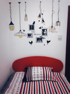 Xiao Bei Home, Apartmány  Kanton - big - 2