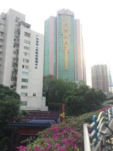 Xiao Bei Home, Apartmány  Kanton - big - 26