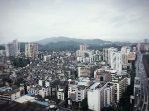 Xiao Bei Home, Apartmány  Kanton - big - 10
