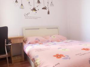 Xiao Bei Home, Apartmány  Kanton - big - 19