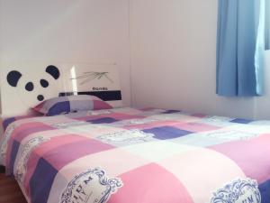 Xiao Bei Home, Apartmány  Kanton - big - 6