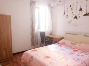 Xiao Bei Home, Apartmány  Kanton - big - 41