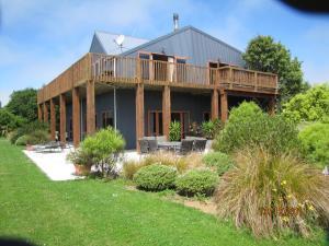obrázek - Glendeer Lodge