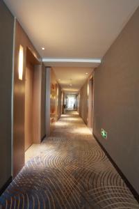obrázek - Echarm Hotel Chongqing West Station
