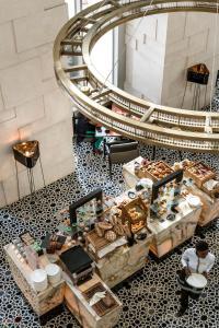 Shangri-La Hotel Dubai (35 of 38)