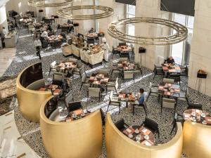 Shangri-La Hotel Dubai (34 of 38)