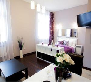 Apartamenty Przemyśl