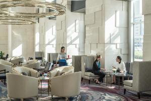 Shangri-La Hotel Dubai (11 of 64)