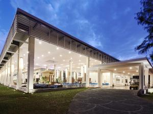 Centara Sandy Beach Resort Danang, Rezorty  Danang - big - 29