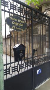 Cathedral Guesthouse