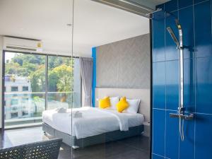 Wake Up Aonang Hotel - Ao Nang Beach