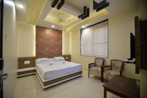 Auberges de jeunesse - Hotel Radhe Krishna