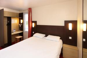 Fasthotel Reims Taissy