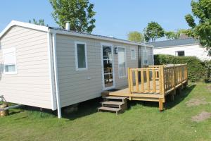 Location gîte, chambres d'hotes Camping de la Baie dans le département Somme 80