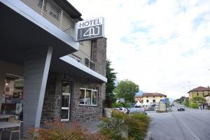 Spazio42 - Hotel - Pian Camuno