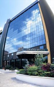 Grand Hotel Barone Di Sassj - Sesto San Giovanni