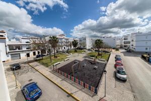 Apartamentos Villas Flamenco Rentals, Ferienwohnungen - Conil de la Frontera