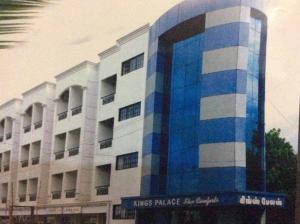 Auberges de jeunesse - Hotel Kings Palace