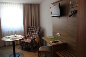 Rathausstuben, Hotels  Wackersdorf - big - 10