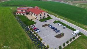 Hotel Axa Travel, Отели  Sebeş - big - 22