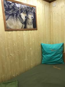 Мотель Охотник, Воронеж