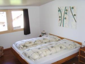 Hotel Furka, Inns  Oberwald - big - 2