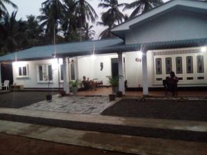Cokuss Garden House, Villák - Weliweriya