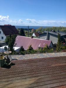 Baltic Bird Apartments