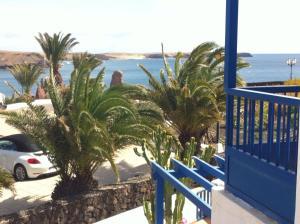 Las Moreras Apartment, Playa Blanca