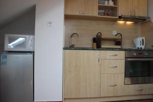 Rila Park Luxury Apartments