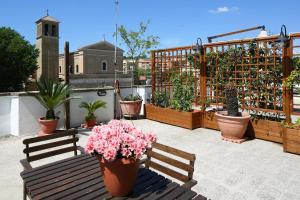 Appartamento Delle Grazie - AbcRoma.com