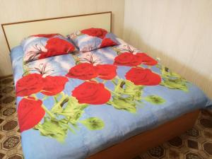 """Apartment """"COMFORT"""" on Kuibyshev Street - Nurma"""
