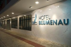 Hotel Blumenau
