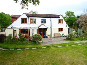 Handywater Cottage B&B, Pensionen  Henley-on-Thames - big - 71