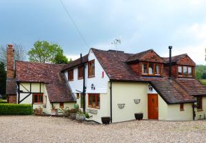 Handywater Cottage B&B, Pensionen  Henley-on-Thames - big - 59