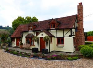 Handywater Cottage B&B, Pensionen  Henley-on-Thames - big - 65