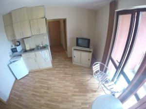 VP Pasific 1 Apartment