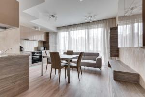 Skandi Klubb Apartments - Saint Petersburg