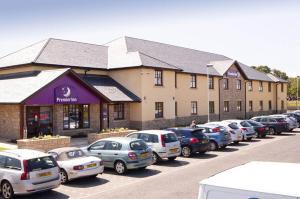 Premier Inn Edinburgh Dalkeith - Liberton
