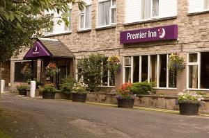 Premier Inn Edinburgh East - Musselburgh