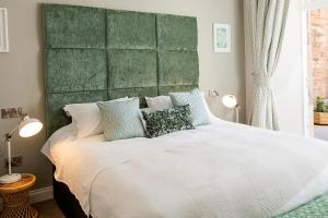 The Lane Boutique Hotel (29 of 130)