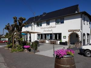 Westerwaldhotel Dernbach - Girod